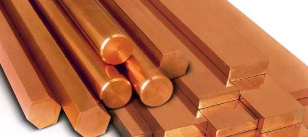 Copper Grades