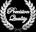Precision Quality Image