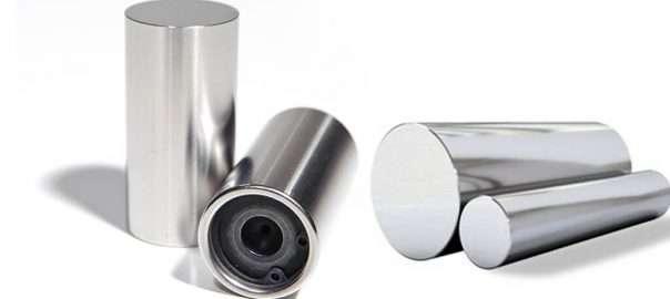 Tool Steel Grades